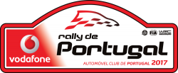 Vodafone Rally de Portugal 2017