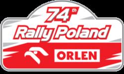 Orlen Rally Poland 2017