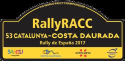 Rally Catalunya 2017