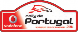 Vodafone Rally de Portugal 2011