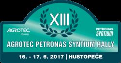 Agrotec Petronas Syntium Rally Hustopeče 2017