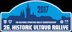 Historic Vltava Rallye 2017