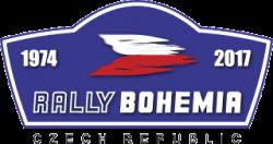 Rally Bohemia 2017 - historic