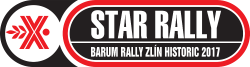 X. Star Rally Historic 2017