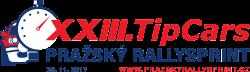 TipCars Pražský Rallysprint 2017