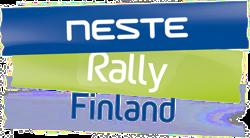 Neste Rally Finland 2018
