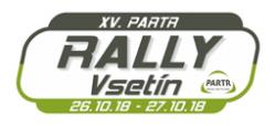 Partr Rally Vsetín 2018