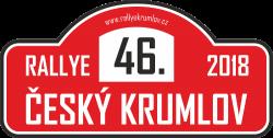 Rallye Český Krumlov 2018 - historic