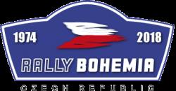 Rally Bohemia 2018 - historic