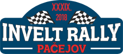 Invelt Rally Pačejov 2018 - historic