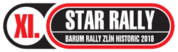 XI. Star Rally Historic 2018