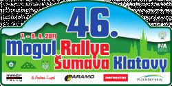 Mogul Šumava Rallye Klatovy 2011