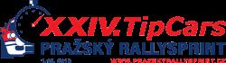 TipCars Pražský Rallysprint 2018