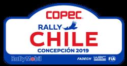 Copec Rally Chile 2019