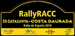 Rally Catalunya 2019