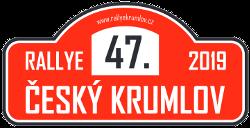 Rallye Český Krumlov 2019