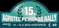 Agrotec Petronas Rally Hustopeče 2019