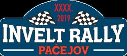 Invelt Rally Pačejov 2019