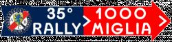 Rally 1000 Miglia 2011