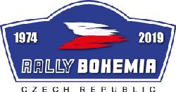 Rally Bohemia 2019 - historic