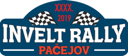 Invelt Rally Pačejov 2019 - historic