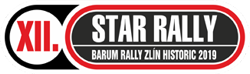 Star Rally Historic 2019