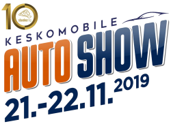 Kesko Mobile Auto Show 2019