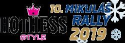 Hothess Mikuláš Rally Slušovice 2019