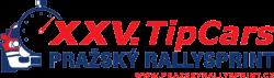 TipCars Pražský Rallysprint 2019