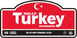 Rally Turkey 2020