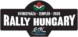 Rally Hungary 2020