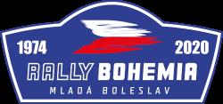 Rally Bohemia 2020 - historic