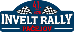 Invelt Rally Pačejov 2020 - historic