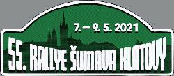 Rallye Šumava Klatovy 2021