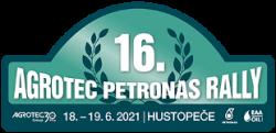 Agrotec Petronas Rally Hustopeče 2021
