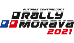 Futures Contproduct Rally Morava 2021 - historic