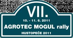Agrotec Mogul Rally Hustopeče 2011