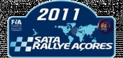 Sata Rallye Acores 2011