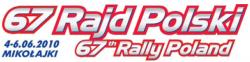 Rally Poland 2010