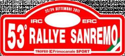 Rallye Sanremo 2011