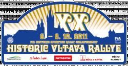 XX. Historic Vltava Rallye 2011