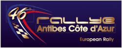 Rallye Antibes Côte d'Azur 2011
